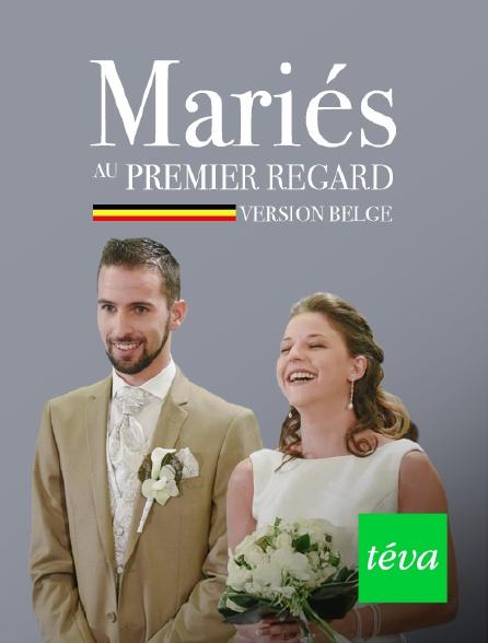 Téva - Mariés au premier regard - version belge