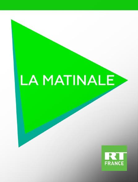 RT France - La matinale