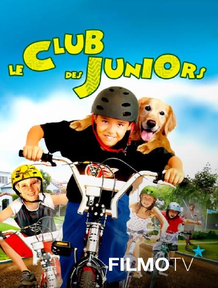 FilmoTV - Le club des juniors