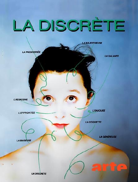 Arte - La discrète