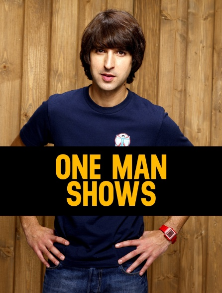 One Man Shows