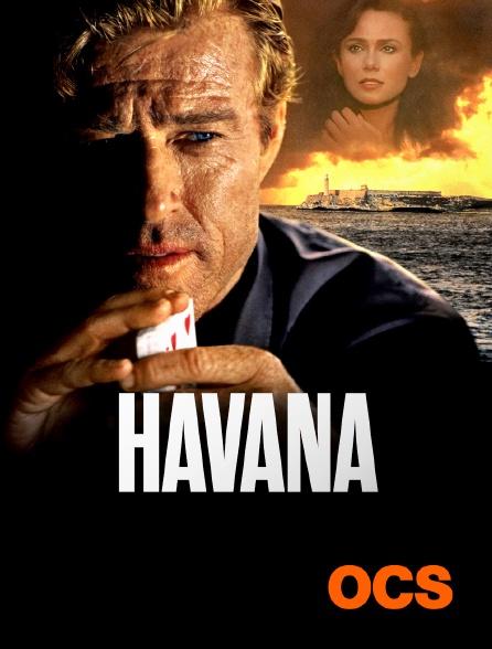 OCS - Havana