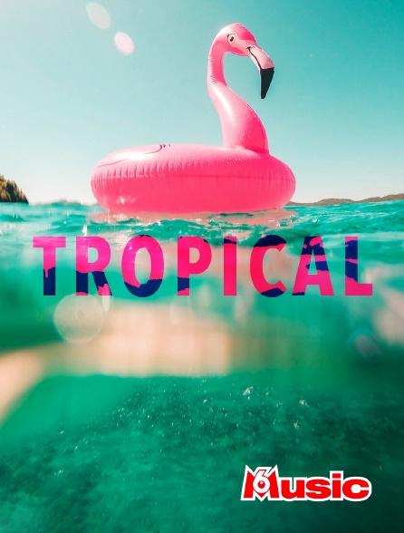 M6 Music - Tropical