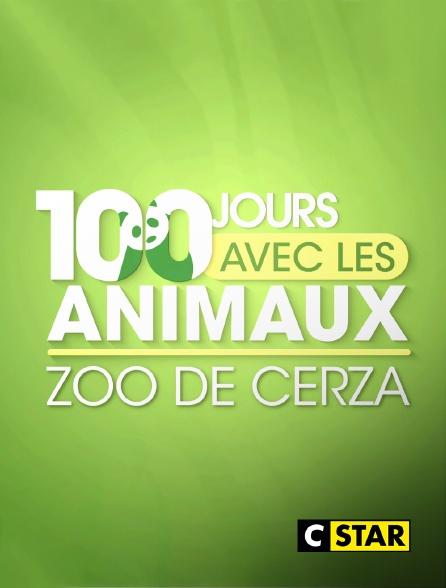CSTAR - 100 jours avec les animaux de Cerza, le plus grand zoo de Normandie