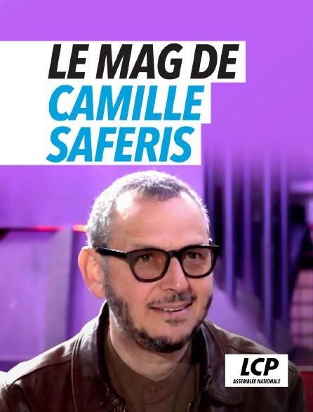 LCP 100% - L'apéro de Camille Saféris