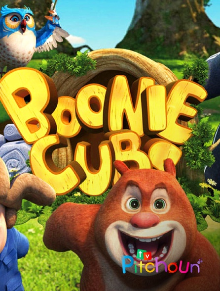 TV Pitchoun - Boonie Cubs