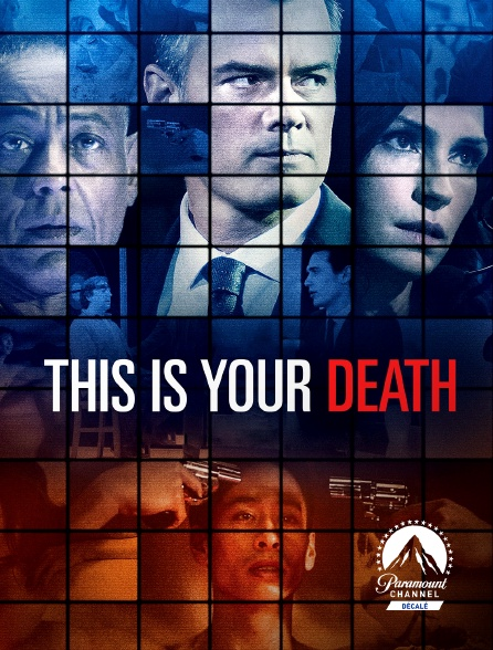 Paramount Channel Décalé - This Is Your Death