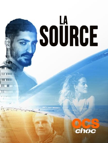 OCS Choc - La source