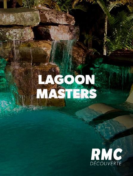 RMC Découverte - Lagoon Masters