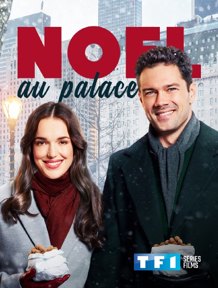 TF1 Séries Films - Noël au palace