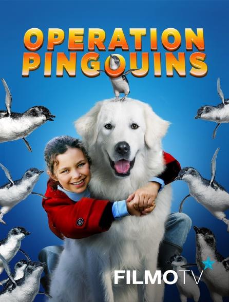 FilmoTV - Opération pingouins