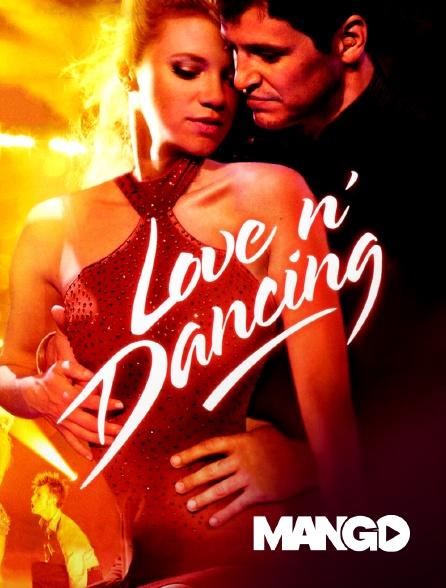 Mango - Love'n'Dancing