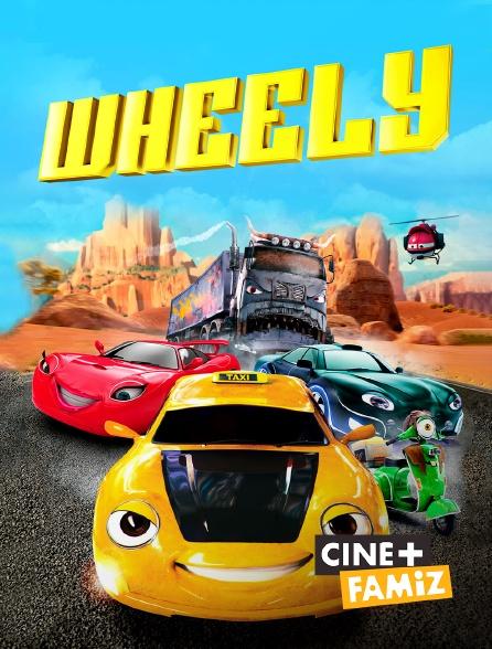 Ciné+ Famiz - Wheely