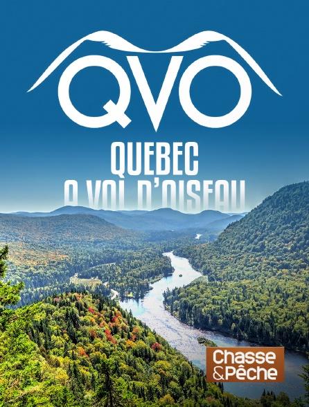 Chasse et pêche - Québec à vol d'oiseau