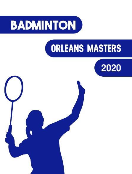 Badminton : Orléans Masters 2020
