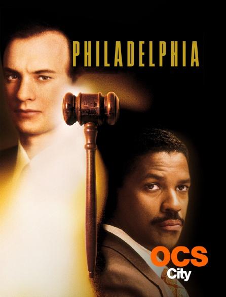 OCS City - Philadelphia