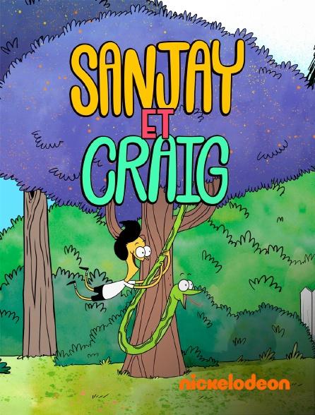 Nickelodeon - Sanjay et Craig