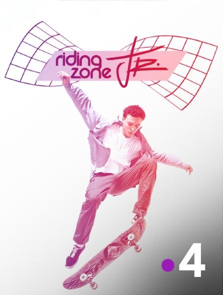 France 4 - Riding Zone Junior