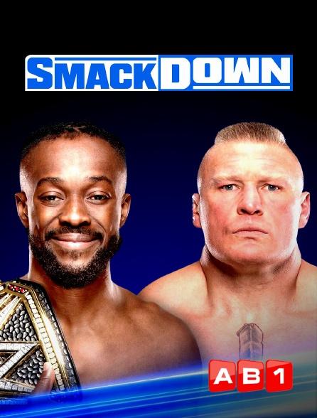 AB 1 - SmackDown
