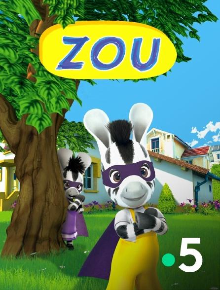 France 5 - Zou