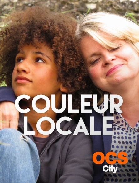 OCS City - Couleur locale