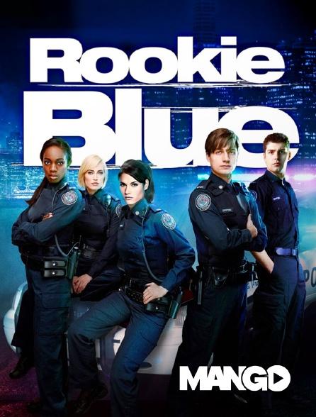 Mango - Rookie Blue