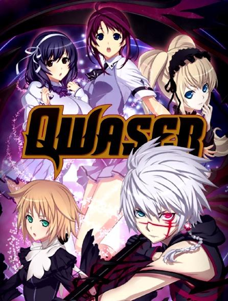 Qwaser