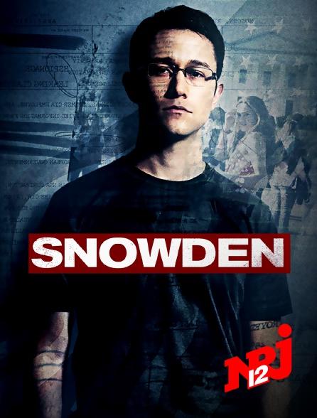NRJ 12 - Snowden