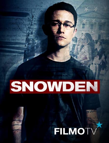 FilmoTV - Snowden