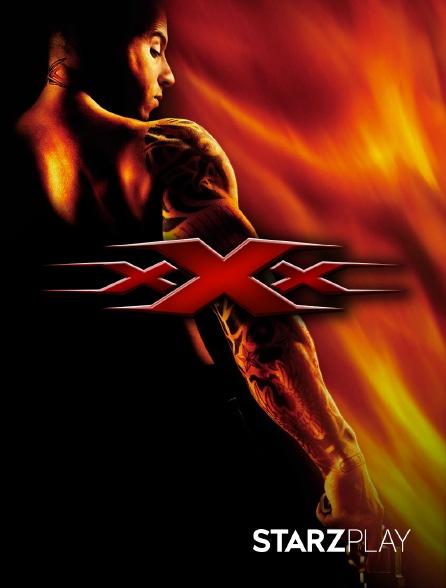 StarzPlay - xXx
