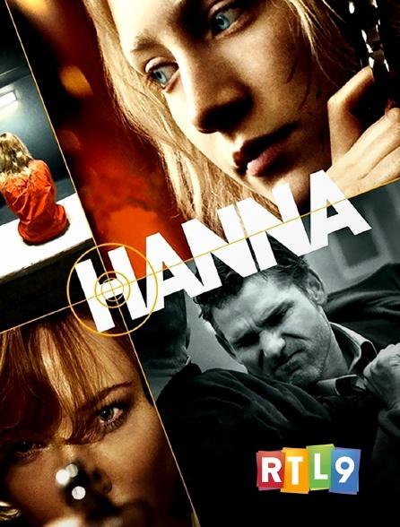 RTL 9 - Hanna
