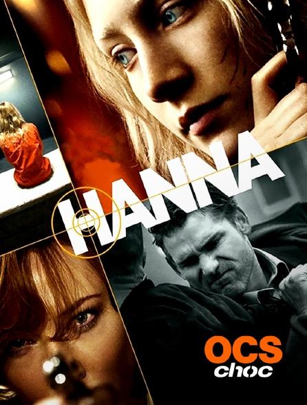 OCS Choc - Hanna