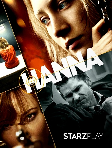 StarzPlay - Hanna