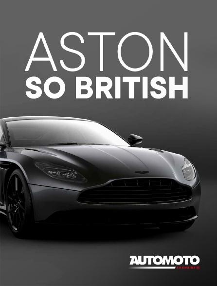 Automoto - Aston, So British