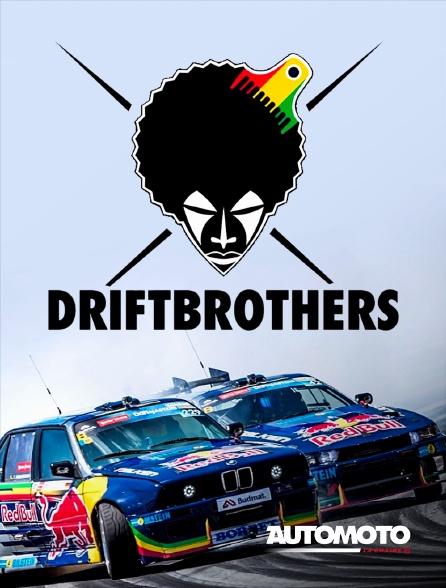 Automoto - Driftbrothers