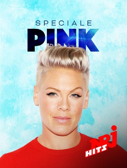 NRJ Hits - Spéciale Pink