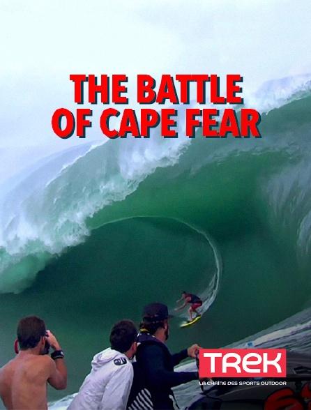 Trek - The Battle of Cape Fear