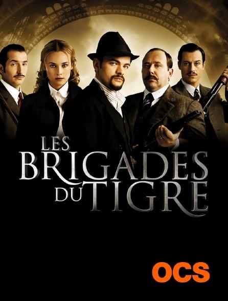 OCS - Les brigades du tigre