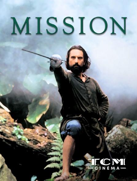 TCM Cinéma - Mission
