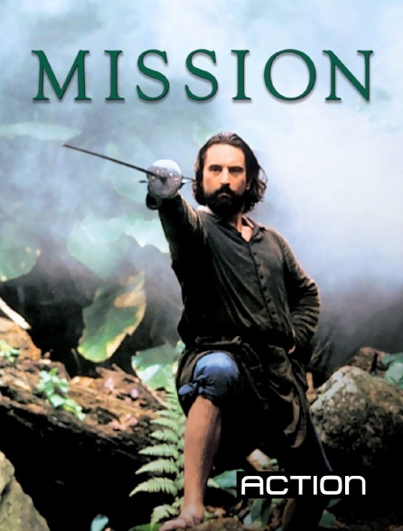 Action - Mission