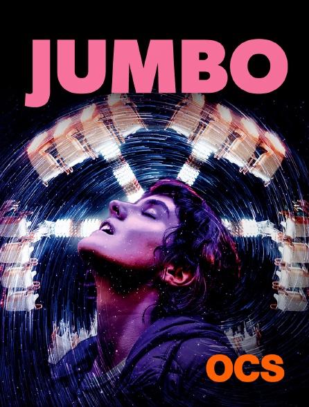 OCS - Jumbo