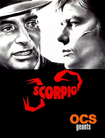 OCS Géants - Scorpio