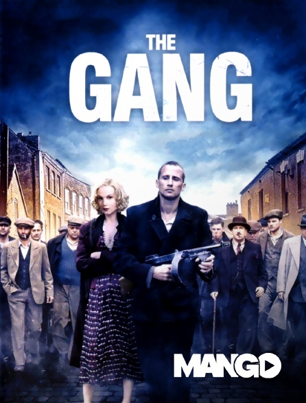 Mango - The gang
