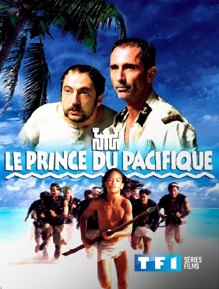 TF1 Séries Films - Le prince du Pacifique