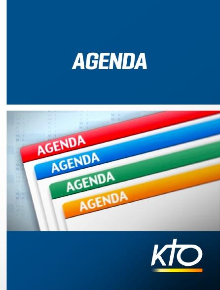 KTO - Agenda