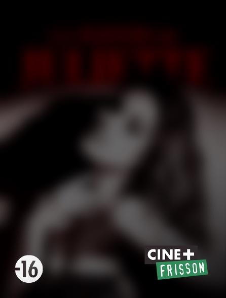 Ciné+ Frisson - Les baisers de Juliette