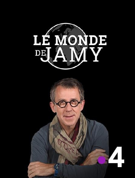 France 4 - Le monde de Jamy