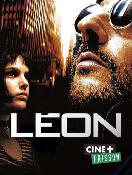Ciné+ Frisson - Léon