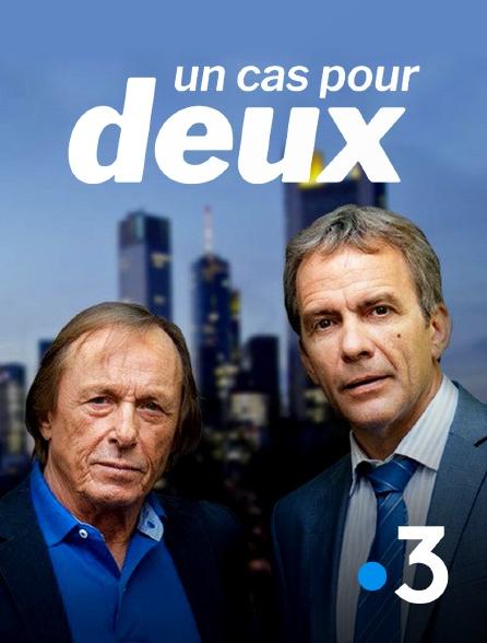 France 3 - Un cas pour deux