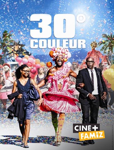 Ciné+ Famiz - 30° couleur